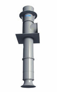 flygt column pump