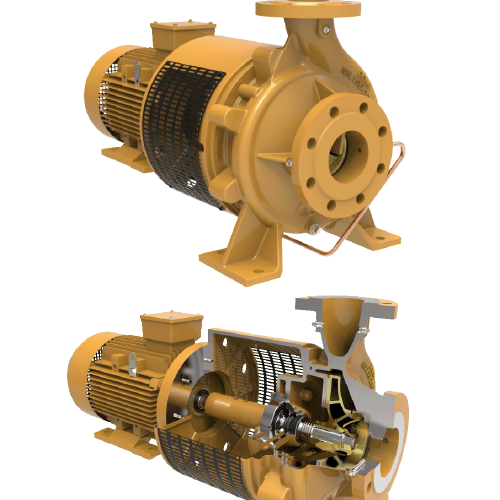 HORIZONTAL-VERTICAL-PUMPS